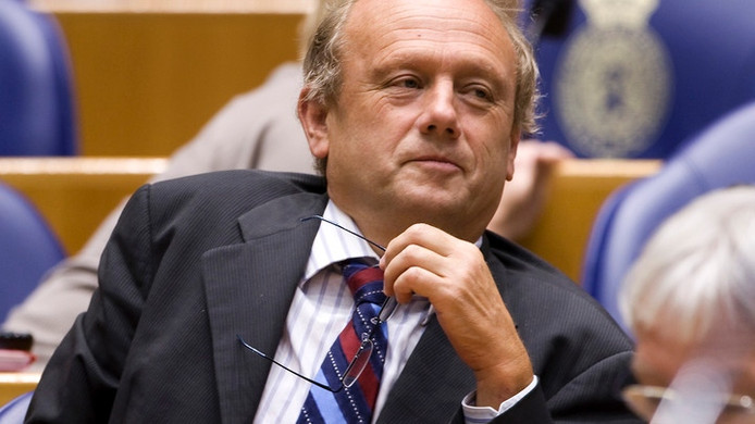 Jan Boelhouwer.