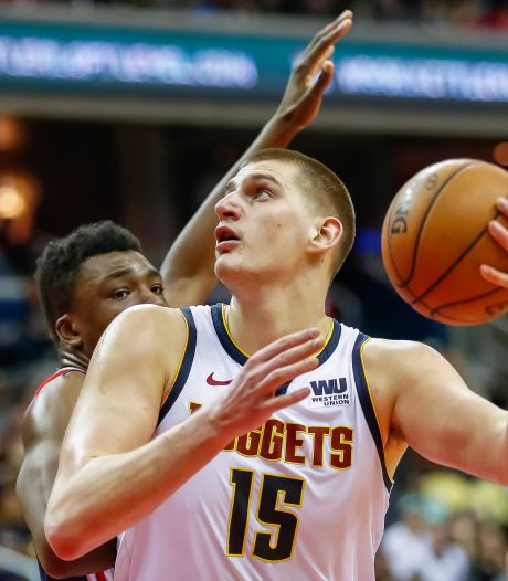 Denver Nuggets staakt trainingen en sluit complex na positieve coronatests