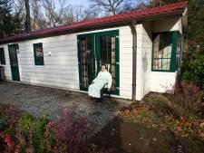 Duinrell vangt weer asielzoekers op