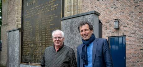 Nieuwe nette plaquette in Bergen op Zoom biedt geen donker hoekje meer voor seks, drugs en behoeften