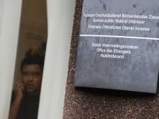 150 demandeurs d'asile refusés par l'Office des étrangers