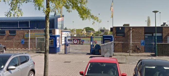 Clubhuis VV Dongen