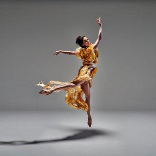 Ballerina Igone de Jongh keert terug voor twee avonden in Carré