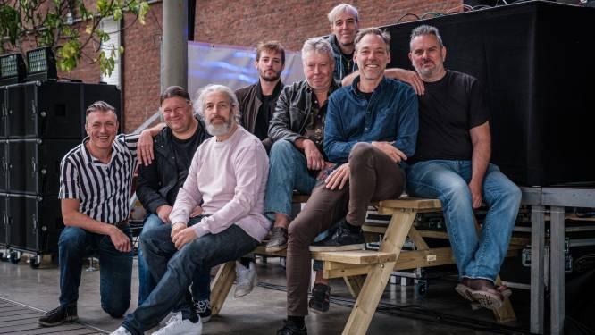 """Legendarische Antwerpse clubdeejays voor het eerst samen op groot feest: """"Vroeger was de wc-madam belangrijker dan de deejay"""""""
