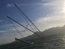 L'ancien yacht de Bernard Tapie a coulé au large de la Malaisie