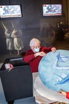 Expositie over De Pest bijna klaar in gesloten Museum Het Valkhof, maar voor wie?