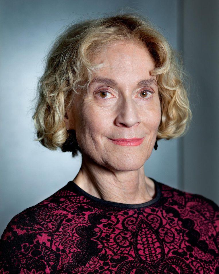 Martha Nussbaum pleit ervoor dat we de ander zien, ongeacht zijn sociale achtergrond Beeld Maartje Geels