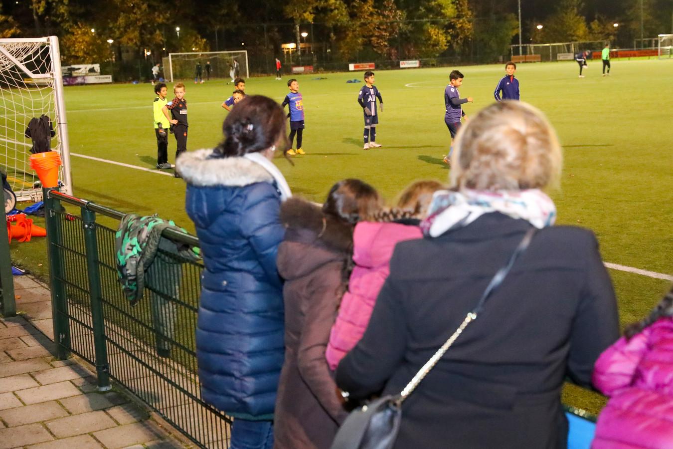 Het doek lijkt na dit seizoen definitief te vallen voor voetbalclub Wodan uit Eindhoven-Noord.