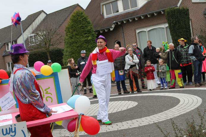 Carnaval in Oerle