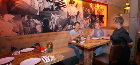 Doek valt voor restaurant Señora Rosa in Eindhoven: 'Het doet mij verdriet'