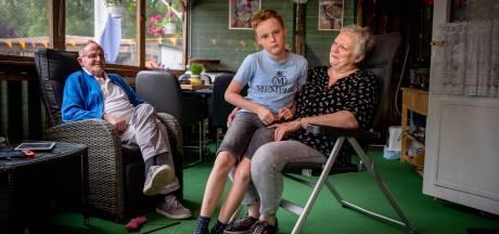 Camping Wighenerhorst maakt plaats voor nieuw huisjespark