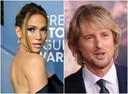 Jennifer Lopez en Owen Wilson