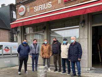 Waasland-Beveren steunt heropstart horeca met gratis vaten voor tien supporterscafés