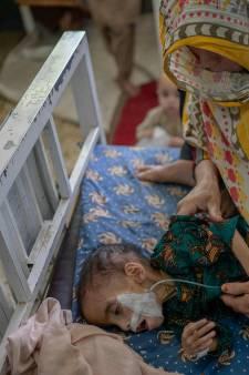 Artsen zonder Grenzen: 'Gezondheidszorg Afghanistan stort in'