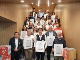 Hagelandse ondernemers engageren zich voor het klimaat