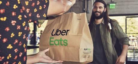 Uber Eats begint in Apeldoorn: inkoppertje om aan te haken, vindt Jeroen Stob van tostizaak Fantostisch
