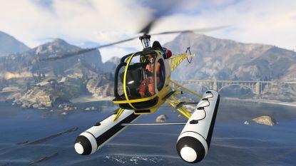 Grand Theft Auto V gratis te downloaden: website urenlang offline nadat fans massaal exemplaar claimen