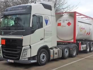Transportfirma Anné-Louagie overgenomen door JOST