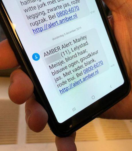 Politie stopt ermee, maar hoe succesvol was Amber Alert in Oost-Nederland?