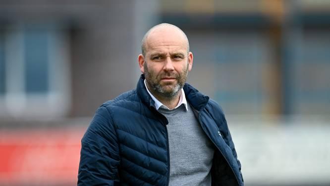 Trainer Jochem Twisker per direct weg bij GVVV na desastreuze competitiestart