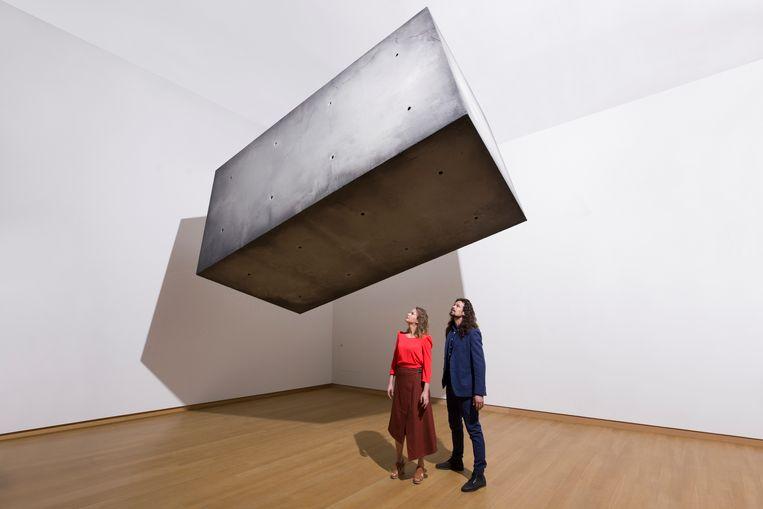Drifter, 2018, Stedelijk Museum Amsterdam. Beeld RV - Tom Cornelissen