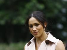 Meghan Markle révèle que ses appels téléphoniques étaient surveillés par le palais