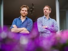 Leuk, 100 kilometer lopen door Siberië, dachten Justin en Pieter Jan: 'Die horrortocht werd ons bijna fataal'