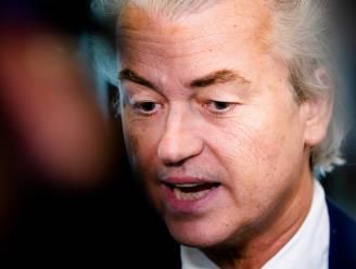"""""""Twitterhackers konden privéberichten Geert Wilders inkijken"""""""