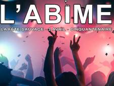 """Près de 3.000 personnes intéressées par une """"fête sauvage"""" organisée au Cinquantenaire le 2 avril"""