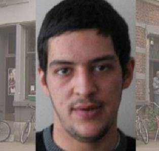 25-jarige Daniël Langewouters is de hoofdverdachte.