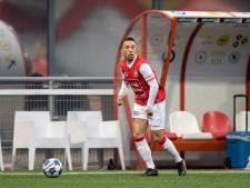 Gaston Salasiwa is de volgende ervaren amateur bij FC Den Bosch met een Almere City-verleden