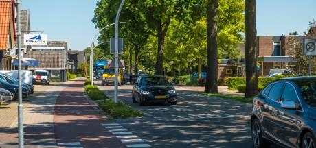 Grote zorgen in Emst en Oene over verkeer: 'Ze blazen met 120 kilometer per uur voorbij...'