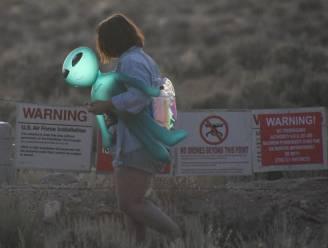 VS: geen bewijs dat vreemde waarnemingen aliens zijn