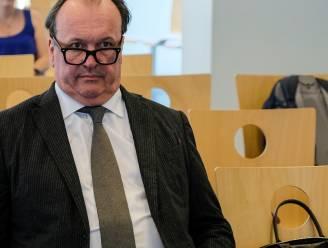 Rechtbankvoorzitter trekt zich niet terug na wrakingsverzoek Jeff Hoeyberghs