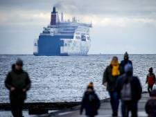 Chris K. pikte 126.000 euro van rekening Irenekerk in Ridderkerk en maakte reisje met luxe ferry
