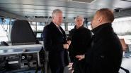 Minister De Crem belooft meer steun in strijd tegen transmigranten