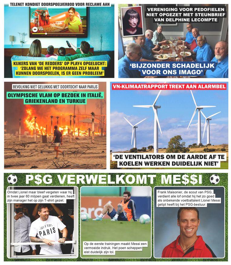 Het Gat van de Wereld 33 Beeld Humo