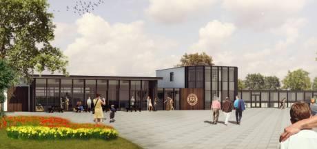 Voetbalclub Rohda Raalte verbouwt kantine voor 7 ton