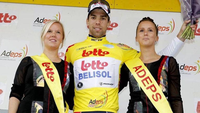 Jens Debusschere Beeld PHOTO_NEWS