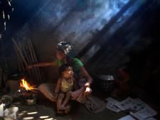 Hittegolf in India leidt tot kookverbod