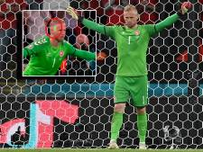 UEFA klaagt Engeland aan vanwege laserpen in publiek op Wembley