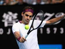 Federer slaat masterstoernooi Rome over