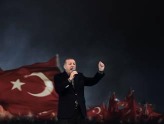 Erdogan wil nu ook zelf op Europese verkiezingstournee