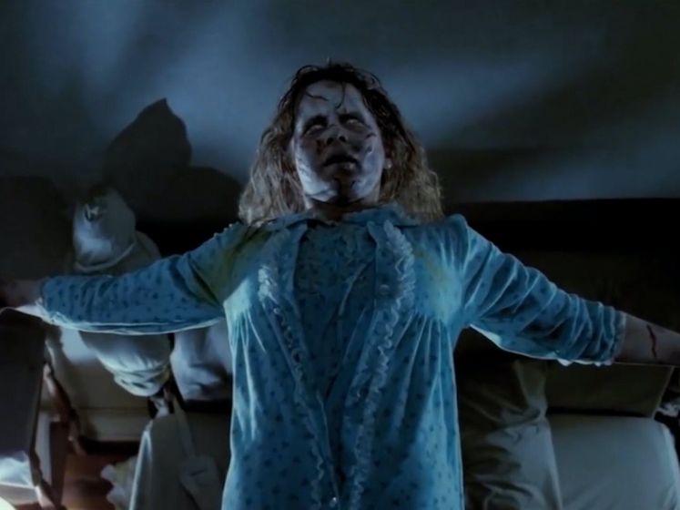 Hollywood plant nieuwe trilogie van 'The Exorcist'
