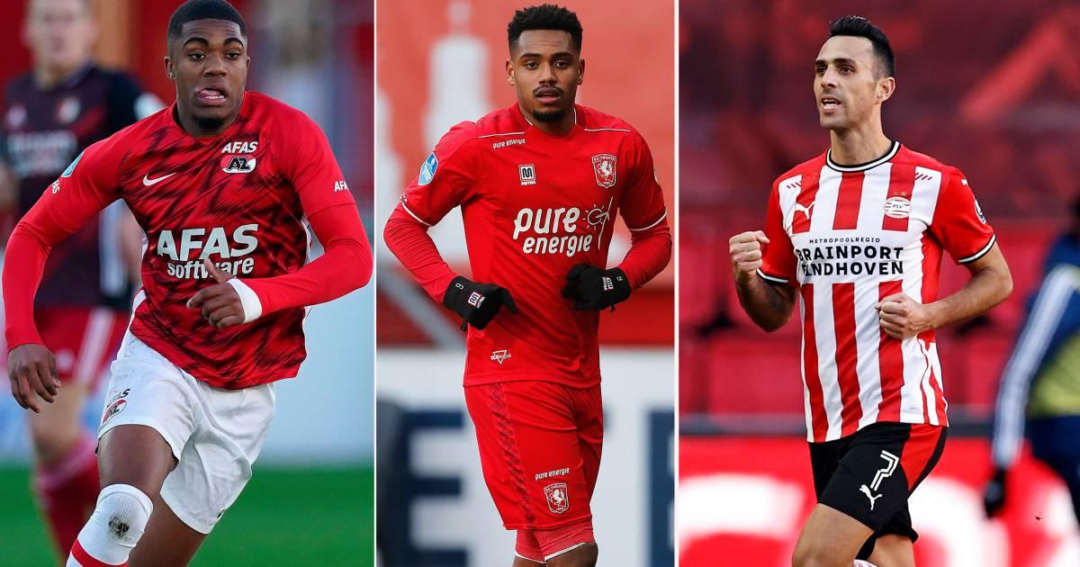 Zahavi, Danilo of Boadu: wie maakte het doelpunt van de week?