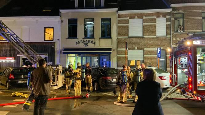 """Man (39) die appartement boven chocoladewinkel in brand stak, toont spijt: """"Ik zag geen andere uitweg meer"""""""