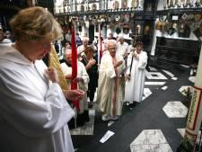 Helft Nederlanders gelooft niet meer in god