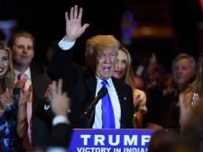 'Totale oorlog tussen Donald en Hillary is onvermijdelijk'