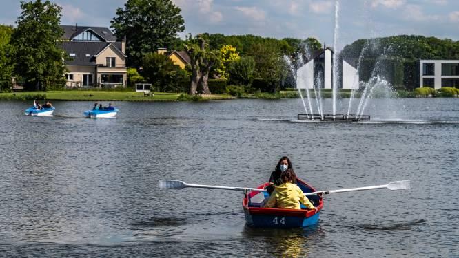Traditionele waterfeesten gaan niet door, maar wel alternatief programma voorzien