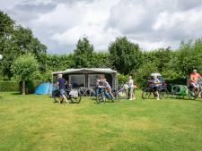 Vakantie vieren tussen de buien door; eindelijk weer eens een echte, Hollandse zomer